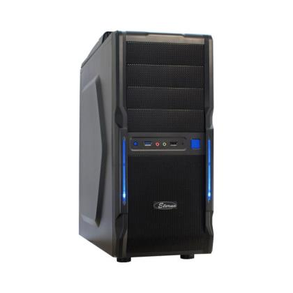 Computer Case Inter-Tech  A6 Superior-RTX