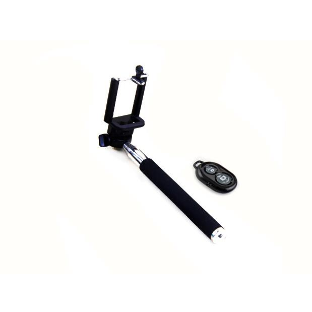 Monopod Stick Element ST-02BTK