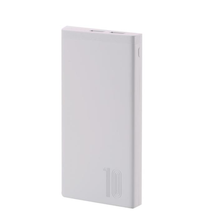 Power Bank WK 10000mAh KUCK White WP-073