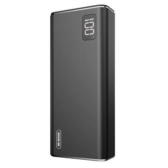 Power Bank WK 10000mAh YOZEE Black WP-099