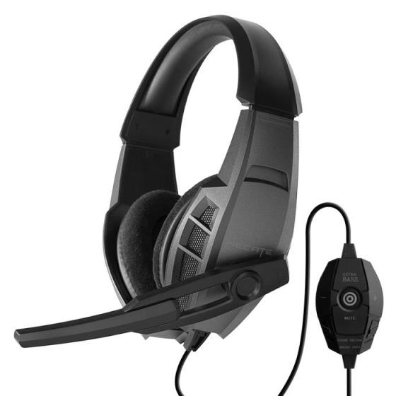 Headphone Edifier G3 Black(EOL)