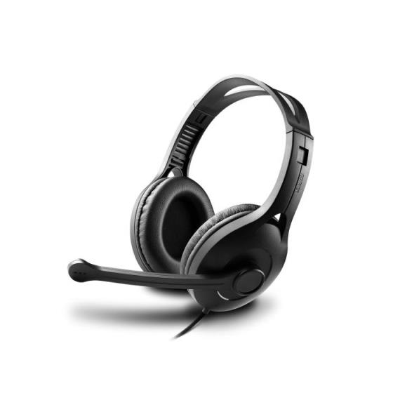 Headphone Edifier USB K800 Black