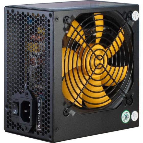 Psu ATX Inter-Tech  Argus APS-620W 82+