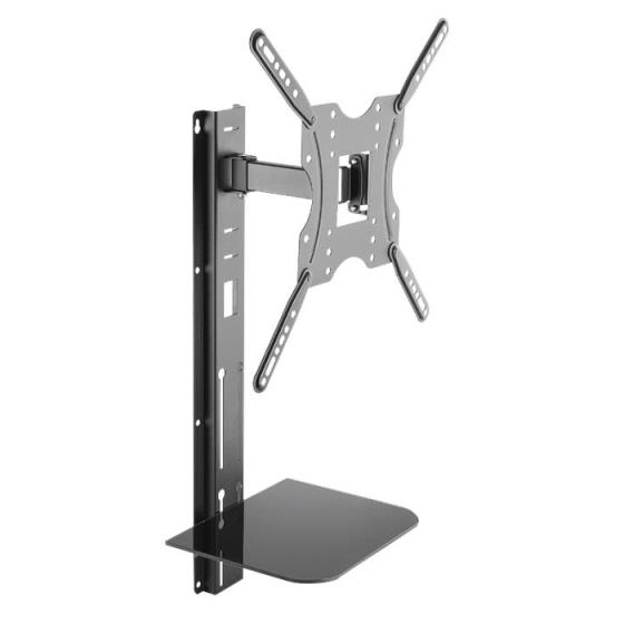 TV Bracket Logilink Tilt & Swivel BP0048