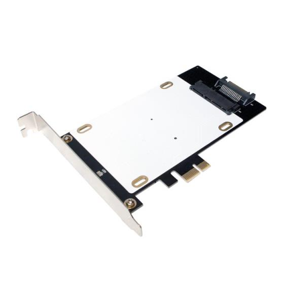 Pci Express to HDD/SSD Hybrid Logilink PC0079