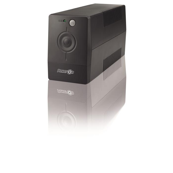 Ups 720VA Power On AP-720