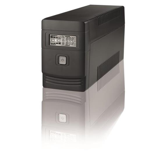 Ups 750VA Power On VLD-750