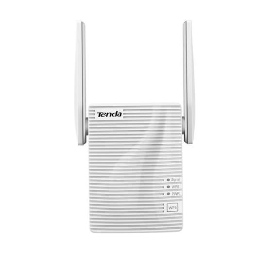 Range Extender WiFi Repeater Dual Band 750Mbps Tenda A15