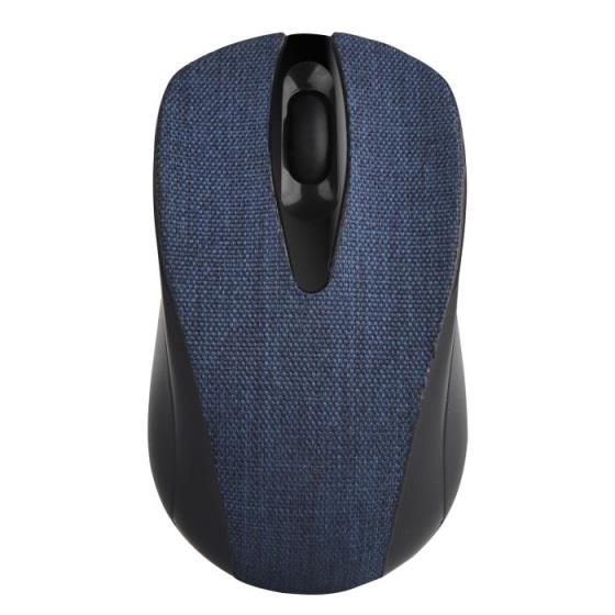 Mouse Wireless Element MS-185B Fabric