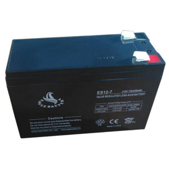 Ups Battery EagleTech 12V 7Ah