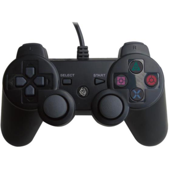 Gamepad Zeroground GP-1000 ANDO PC/P3