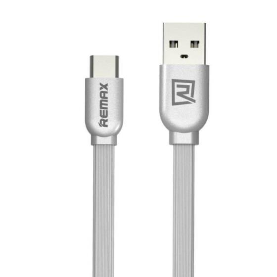 Charging Cable Remax RC-047A TYPE C TO USB 1m