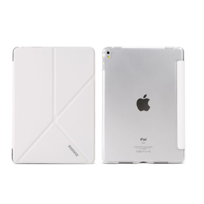 Tablet Case Remax for iPad Pro 12.2    White TRANSFORMER