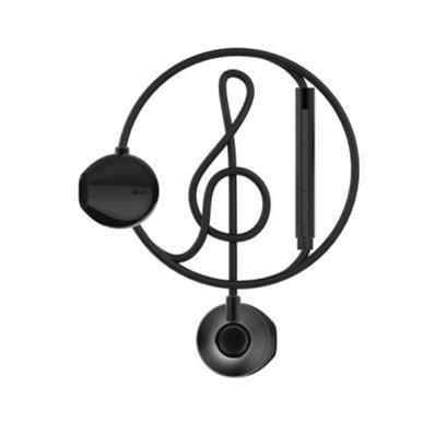 Earphone WK WE-300 Black