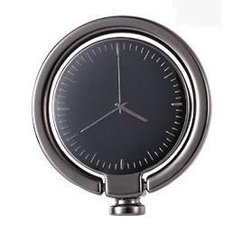 Holder Pocket Watch Ring Stand WA-S13 Black