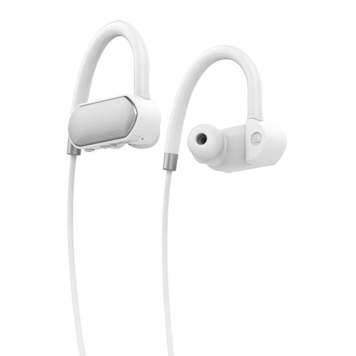 Earphone WK BT BD520 White