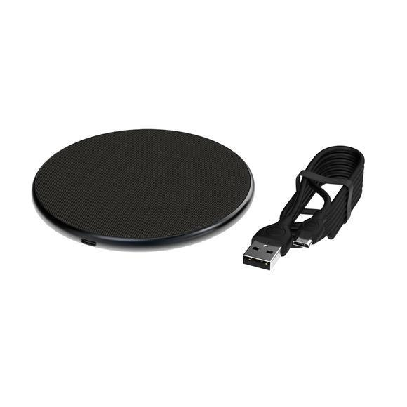 Wireless Charging Holder for Smartphone WK UFO WP-U41 5W Black