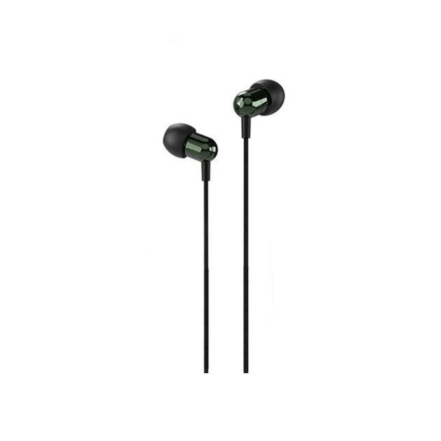 Earphone WK Wi230 Green