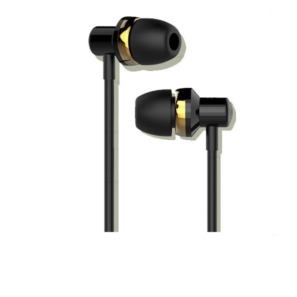 Earphone WK Wi90 Black