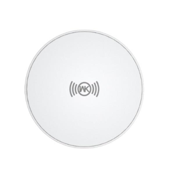 Charger Wireless WK Fuln WP-U89 10W White