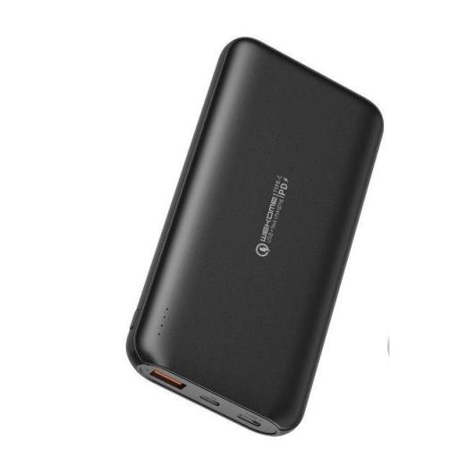 Power Bank WK 20000mAh GIFON QC3.0+PD18W Black WP-189