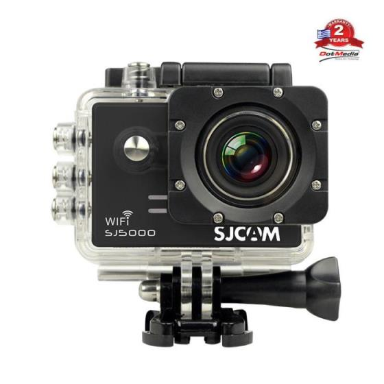 Action Camera  SJCAM FHD SJ5000 WIFI(EOL)