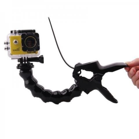 Alligator clip SJCAM