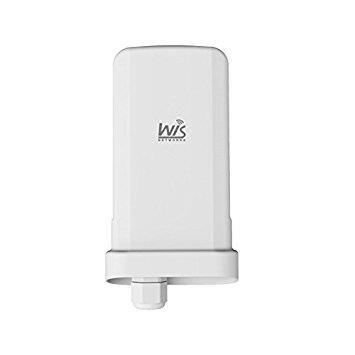 Access Point 300Mbps 2.4GHz Outdoor WIS Q2300L WiController