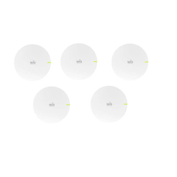 Access Point 300Mbps 2.4GHz Wis WCAPV2-5  Cloud 5pcs