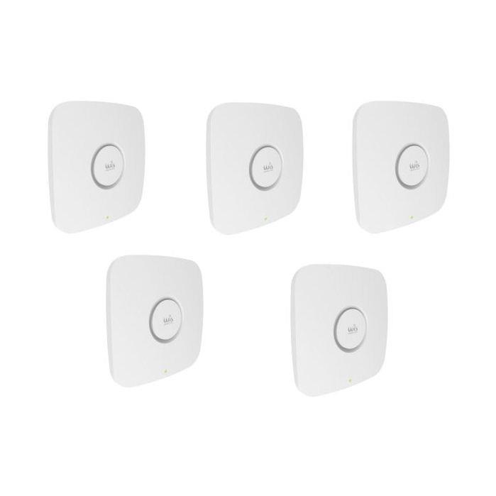 Access Point 1167Mbps AC Wis WCAP-AC-5 Cloud 5pcs