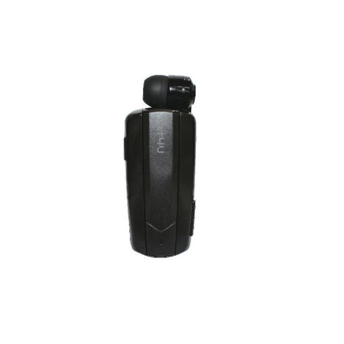 Retractable Bluetooth Headset BT4U Black BTB2 by Ixchange
